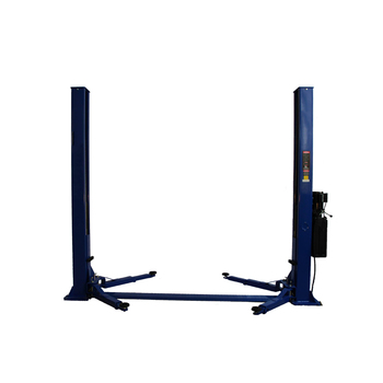 Quality guaranteed outdoor 4000kg/5000kg scissor car lift hydraulic