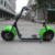 1000w electric scooter halley scooter with big wheel and Li-ion battery