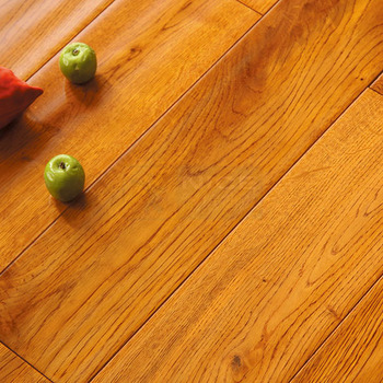 Professional Chinese Manufacturers On Sale Oak Solid Wood Flooring