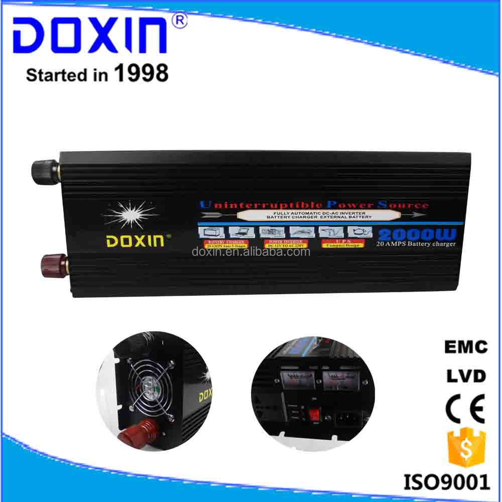 Wholesale Power Inverter Circuit 48v Online Buy Best 12v Battery Wiring Diagram Also Doxin 220v 2000w Modified Sine Wave Strongpower Strong