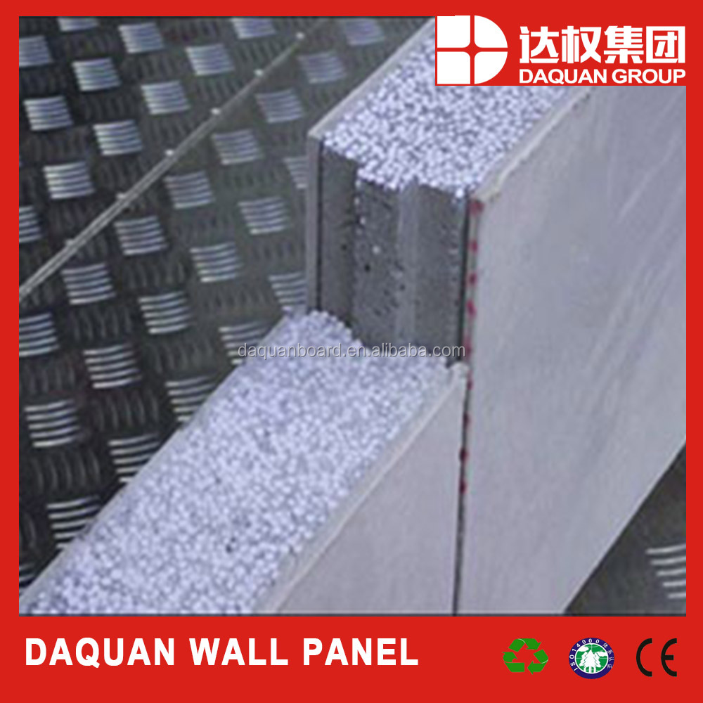 Lowest Price For Kenya Eps Cement Wall Panel - Buy Lowest Price For ...