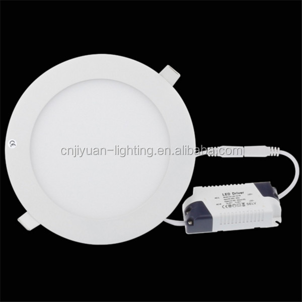 Ceiling Lighting 7W Recessed LED Down Light