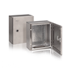B&J Waterproof Stainless Steel Electrical Cabinet / Distribution Box / Panel Box
