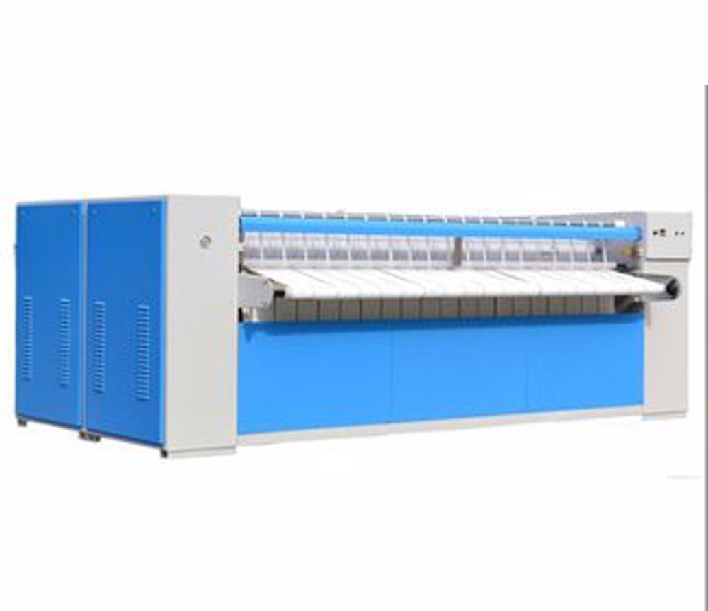 Price Dry Cleaning Pressing Machine Bed Sheet Ironing For Shirts