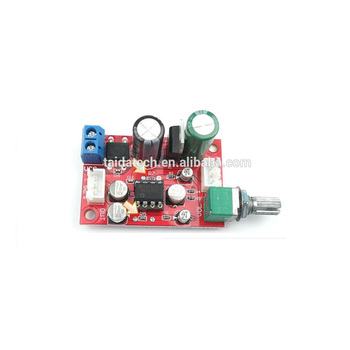 Mono Power Supply With Volume Potentiometer Ad828 Op Amp Audio Preamplifier  Ne5532 Op Amp - Buy Ne5532 Op Amp,Ad828,Audio Preamplifier Product on