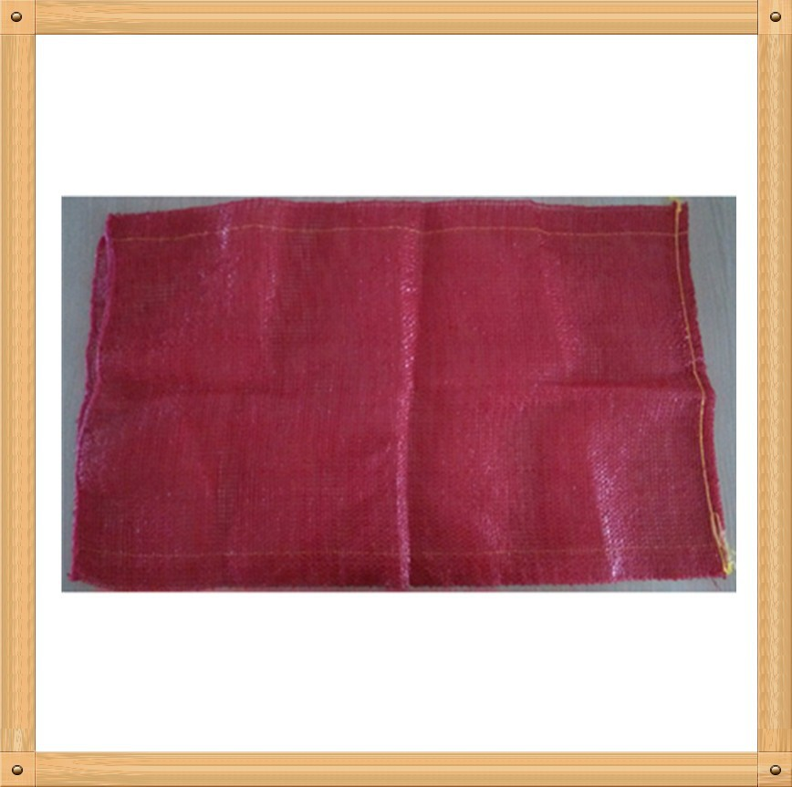 Popular mesh bags for fruits&vegetable packing