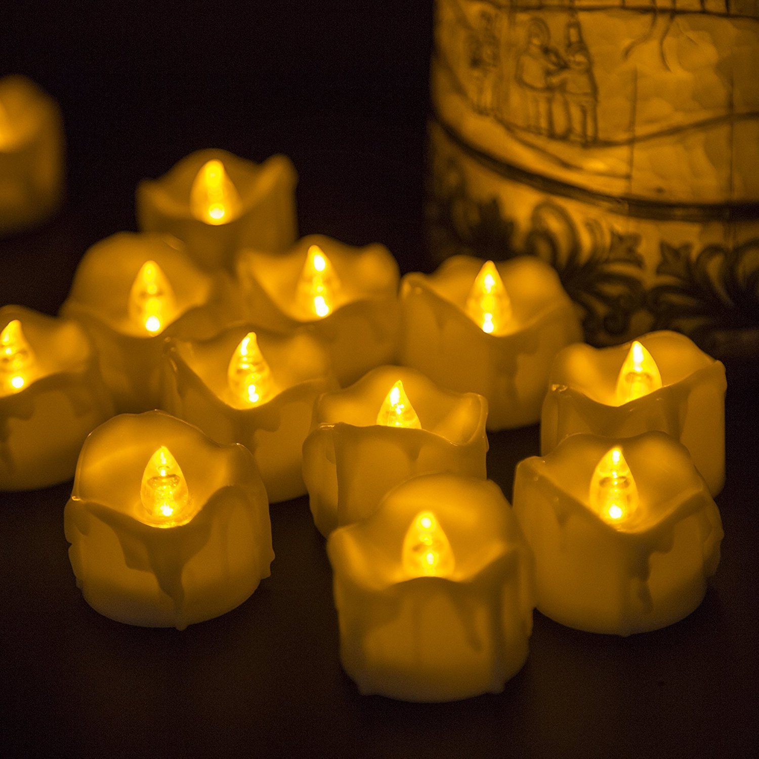 cheap led halloween candles, find led halloween candles deals on