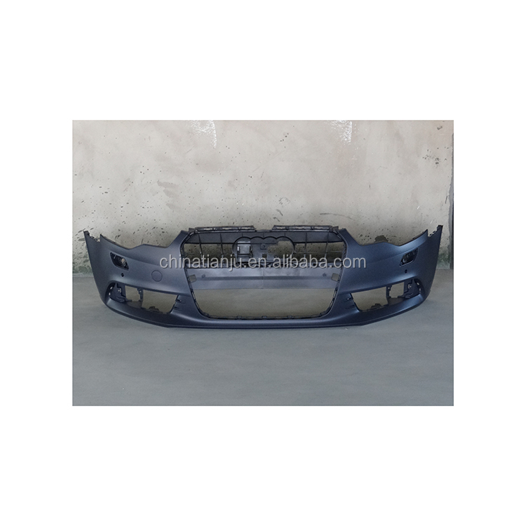 Jiangsu manufacture high quality for audi for a6 c7 rs6 front bumper