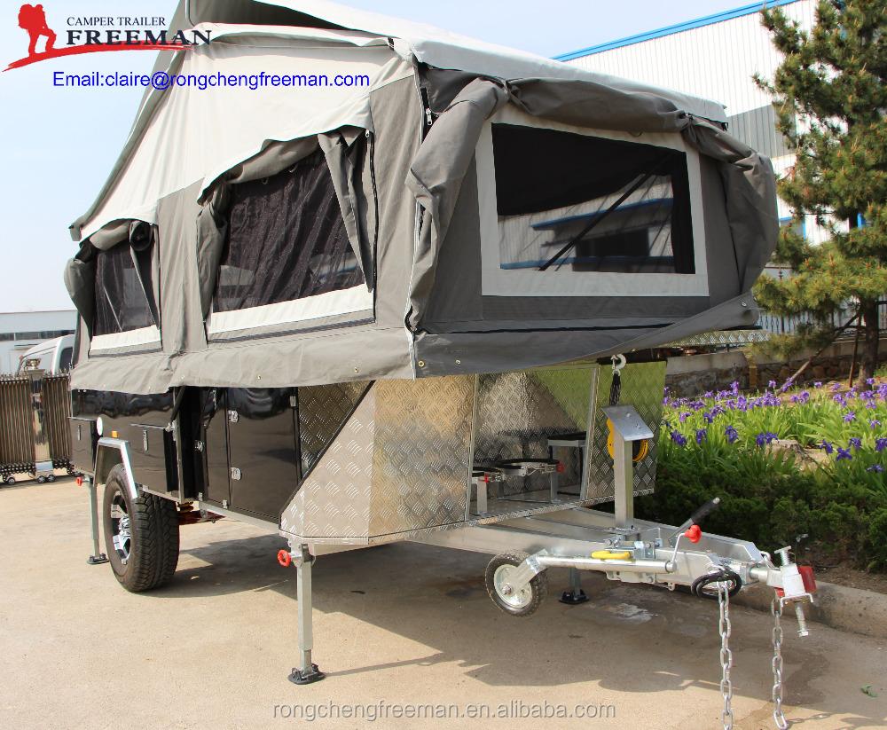 Finden Sie Hohe Qualität Faltzelt Anhänger Hersteller und Faltzelt ...