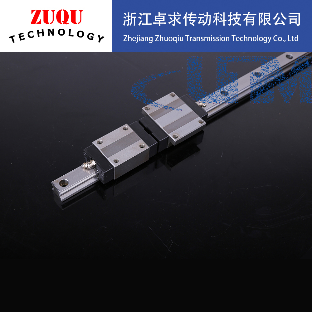 pmi linear guide rail ball screw hiwin HGW 25HA