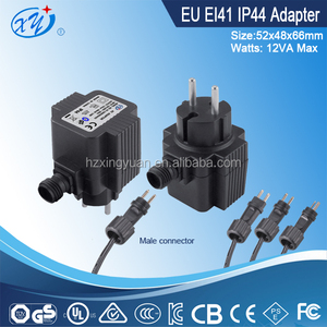 outdoor waterproof transformer 230v to 12v electronical transformer