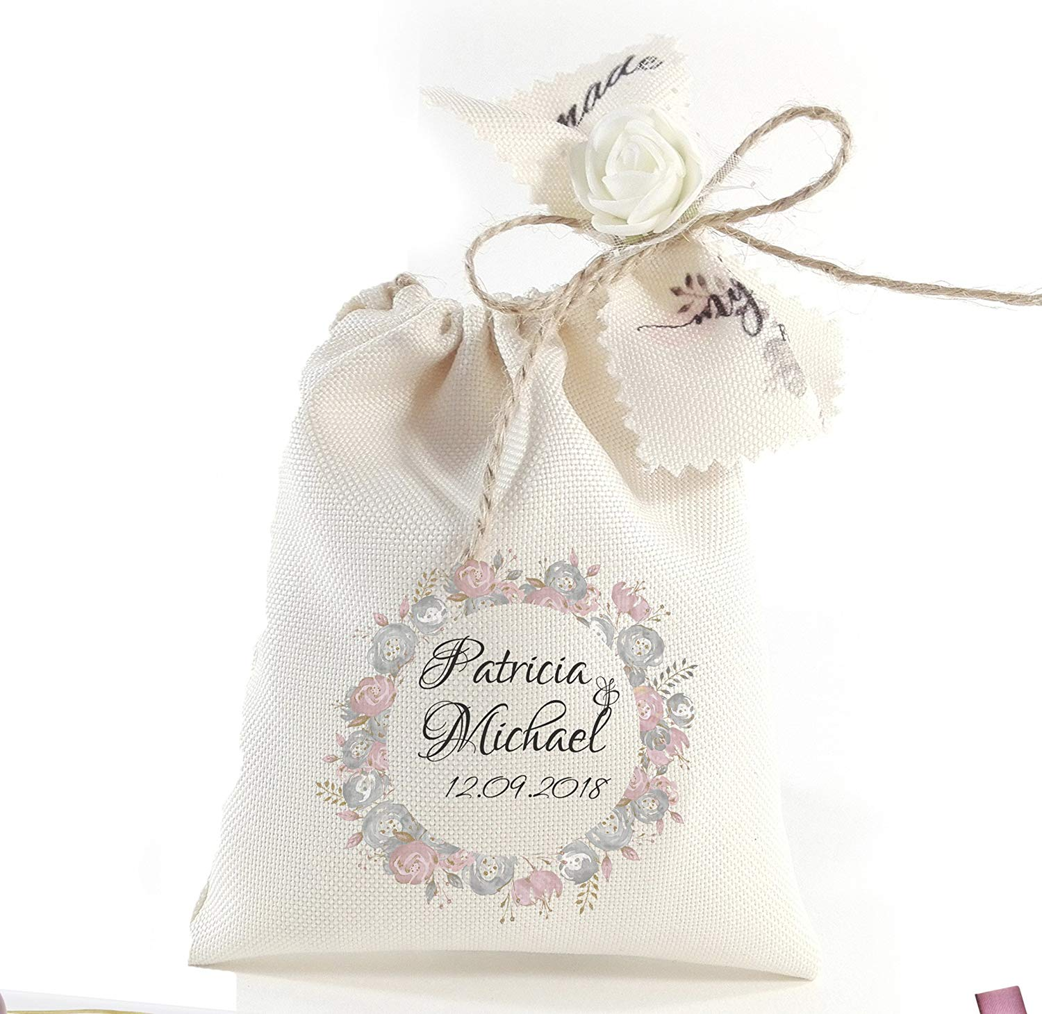 5a138a72239d Cheap Bags For Wedding Favours, find Bags For Wedding Favours deals ...