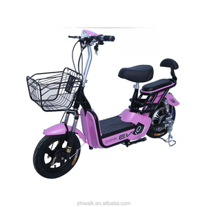 smart cheap price electric bicycle