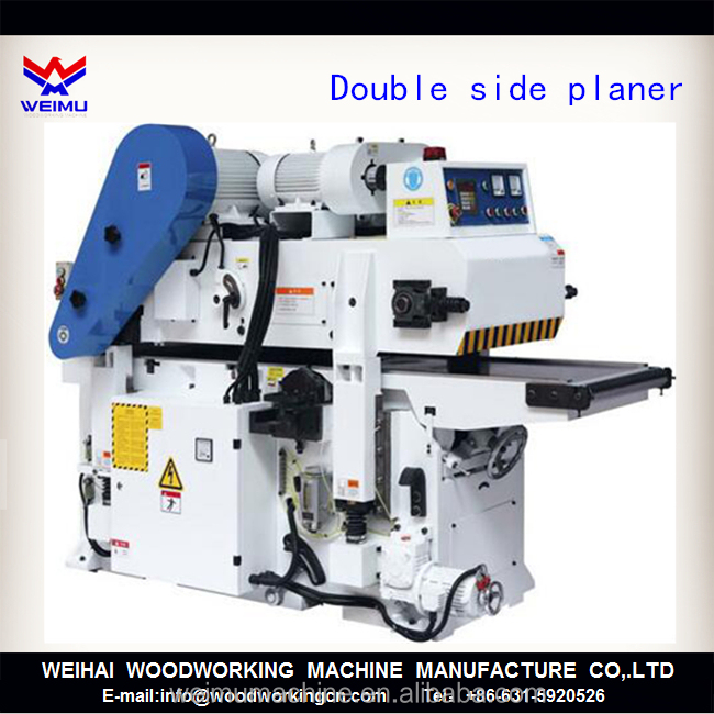 Best sell wood furniture press planer MB204H
