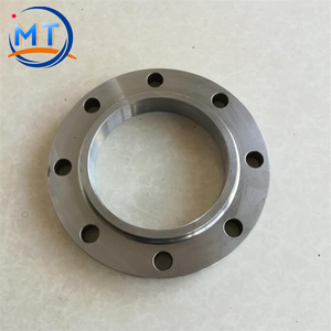 Hot sale large hole carbon steel flange manufacturer