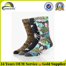 Bulk Wholesale Compression Cotton Custom Sport China Sock Factory