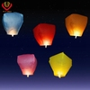 Assorted Color Chinese Flying Sky Lanterns