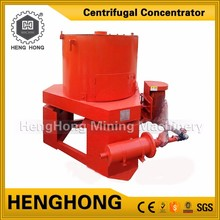 Ore Dressing Gravity Separation stlb100 Gold Centrifugal Concentrator