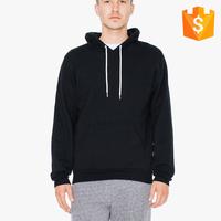 New Design Running Sports Pima Cotton Sweater Hoodie Men Manufacture