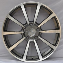 F10287 Car Alloy Wheel Rims With 10 Spokes