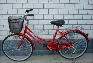 factory price 26 inch city bycicle lady bike for sale
