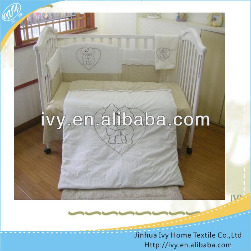 Lujo cama cuna Bebé Confort-Ropa de Cama-Identificación del producto ...