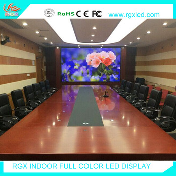 Shenzhen Rgx New Products Intelligent Digital Panel Meter Led Display  Indoor P5 Led Display - Buy Programmable Led Display,P5mm Xxx Small Led  Display