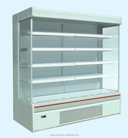 Little Duck convenience store display freezer NEW YORK with CE certification