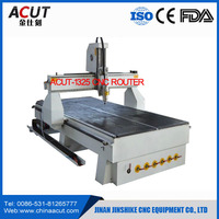 factory price cnc router for guitar making , craftsman cnc router , wood cnc router 1530