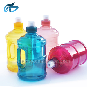 3L plastic water tank water container car holder water bottle