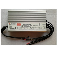 <span class=keywords><strong>Meanwell</strong></span> HLG-600H-48 600 W 48 <span class=keywords><strong>V</strong></span> IP67 LED Switching Power Supply