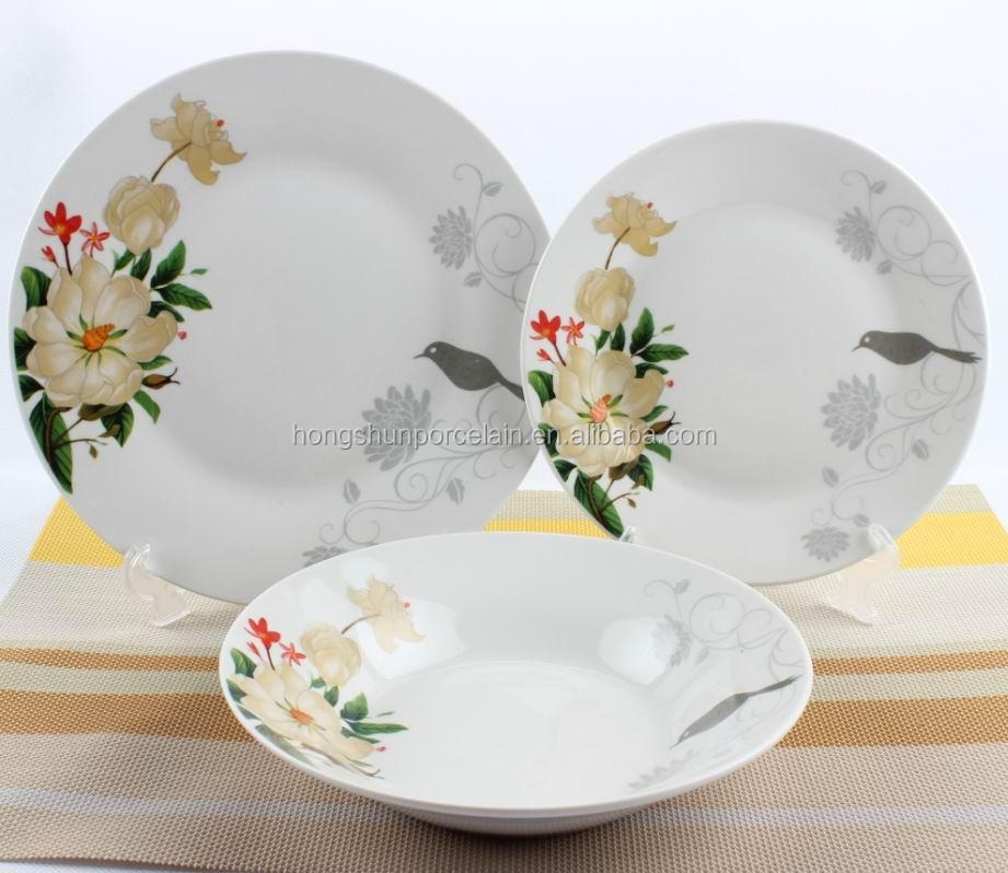 set piatti cucina tavolo da cucina set coreano cena set