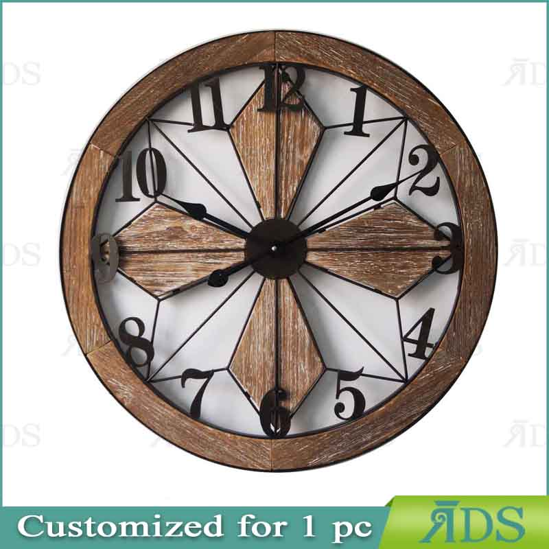 world time clock / grandfather Wall Clock