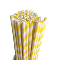 3mm eco-friendly straw degradable artistic drinking straw malaysia for wine bottle edible adjustable drinking straws