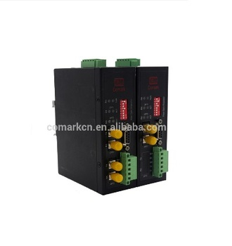 low price modbus to fiber optic converter applied in ultra low temperature environment