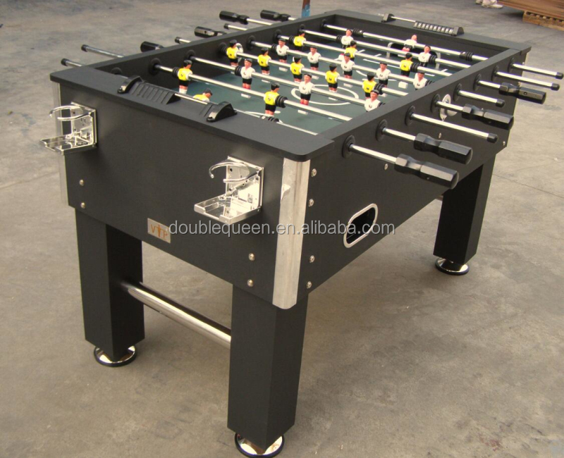 Wholesale Mdf Indoor Wooden Football Soccer Table