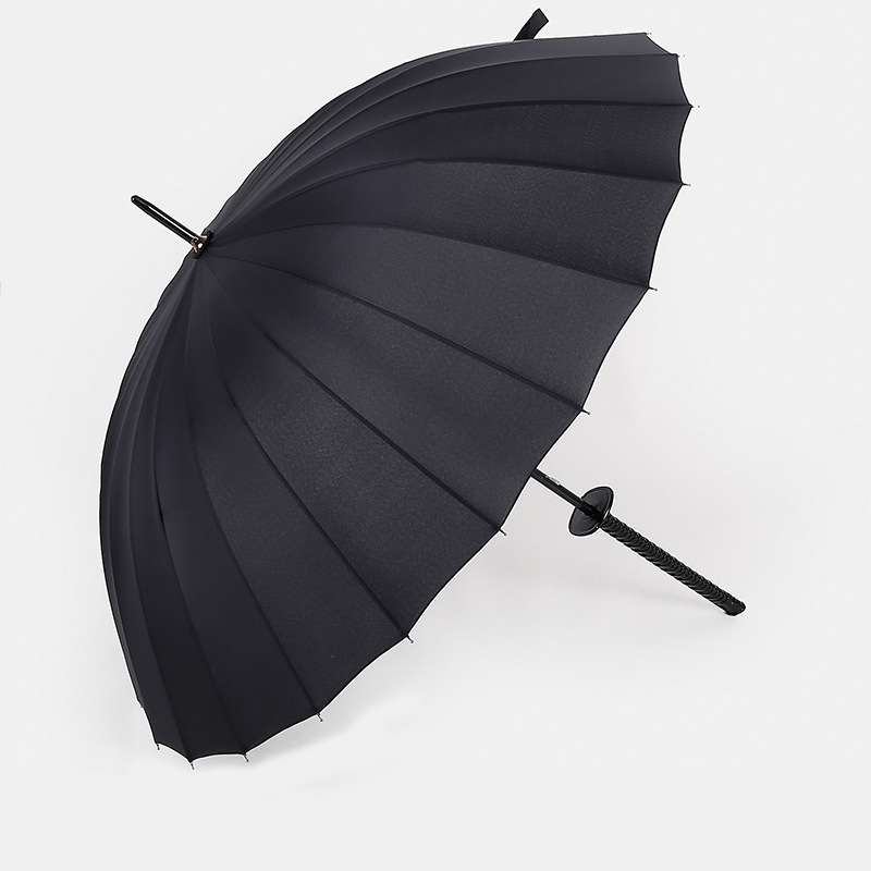 A17 Japanese samurai sword katana umbrella