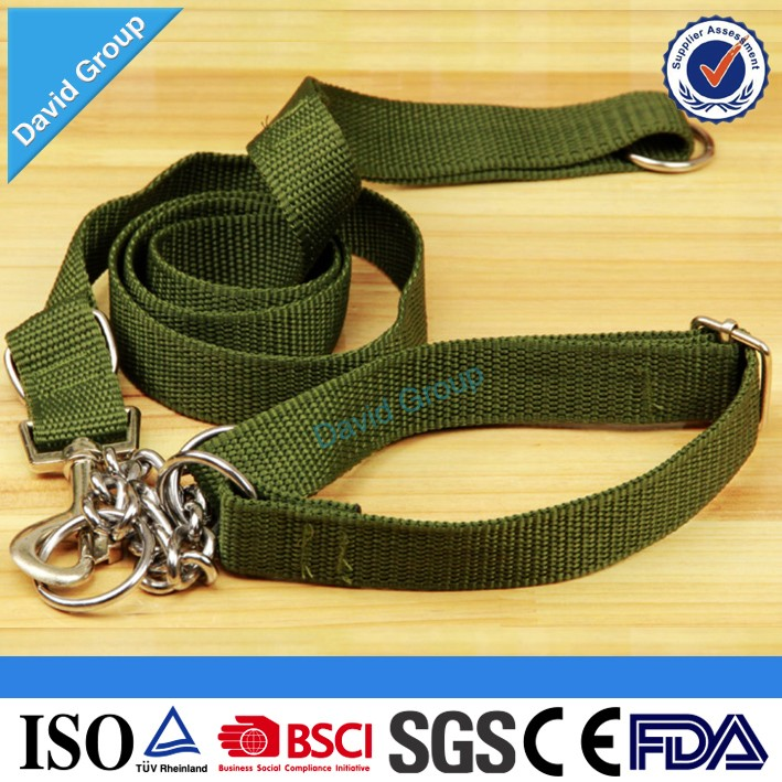 Factory Price Pet Leashes For Dog Or CatsPet Collar & Leash Dog Leash