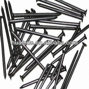 common and wire nail manufacture