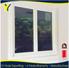 Aluminium Profile frame material sliding window used for container homes