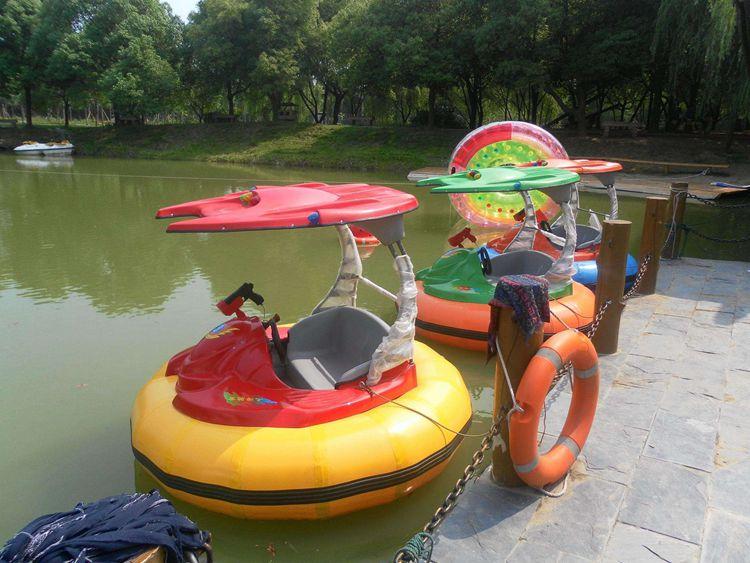 thiết bị công viên nước người lớn điện nước bội thu thuyền để bán