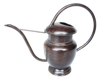 Küçük Metal çiçek Sulama Kabıkalp Tasarım Metal Demir Buy Küçük