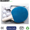 standard size standard size blue poplar wood table tennis racket