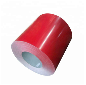 Prepainted GI / PPGI / PPGL color coated galvanized steel roof sheets/coils with the width 1220mm