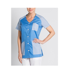 Cleaning Service Housekeeping Dress Smock Uniform