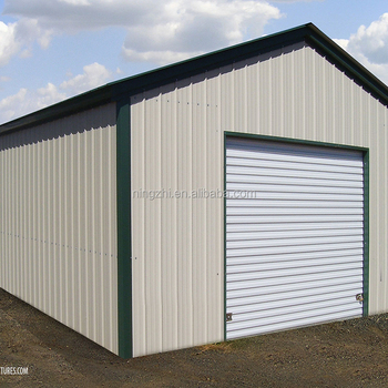 Insulated sandwich panel house