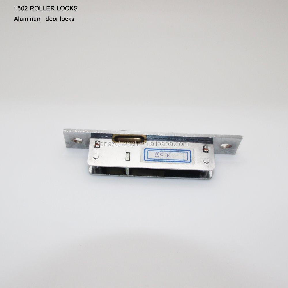 2015 serrure de porte 1502 aluminium porte coulissante - Serrure porte coulissante aluminium veranda ...