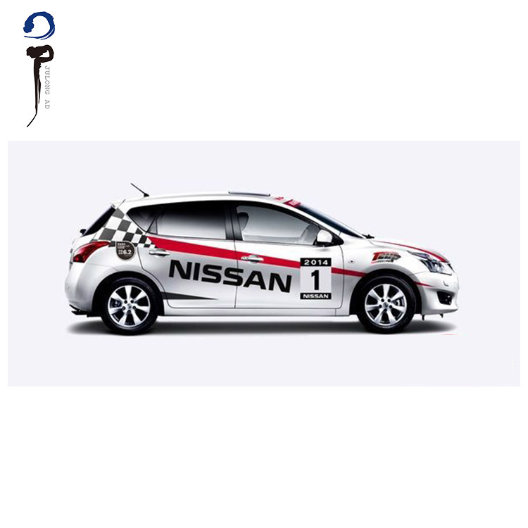 Sports Car Stickers For Support 100 Pcs Order Buy Sports Car