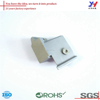 ISO SGS ROHS Certified OEM Stainless Steel Perforated Pipe Fitting