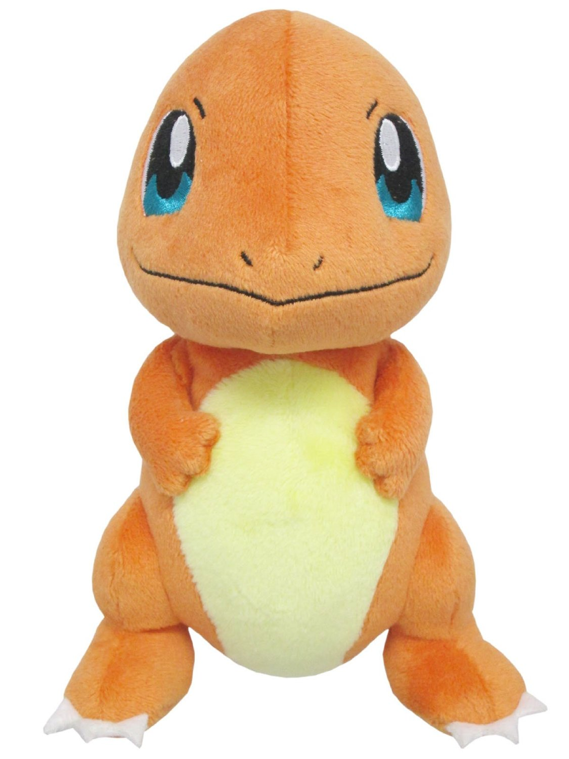 f74f6d75f65 Sanei Pokemon All Star Series PP18 Charmander Stuffed Plush